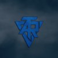 Above The Rest Blue logo