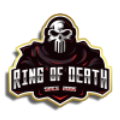 Ring of Death Gold logo